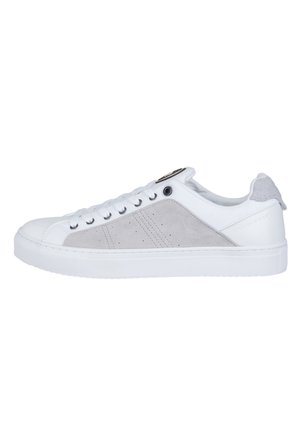 SNEAKER BRADBURY OUT - Trainers - white