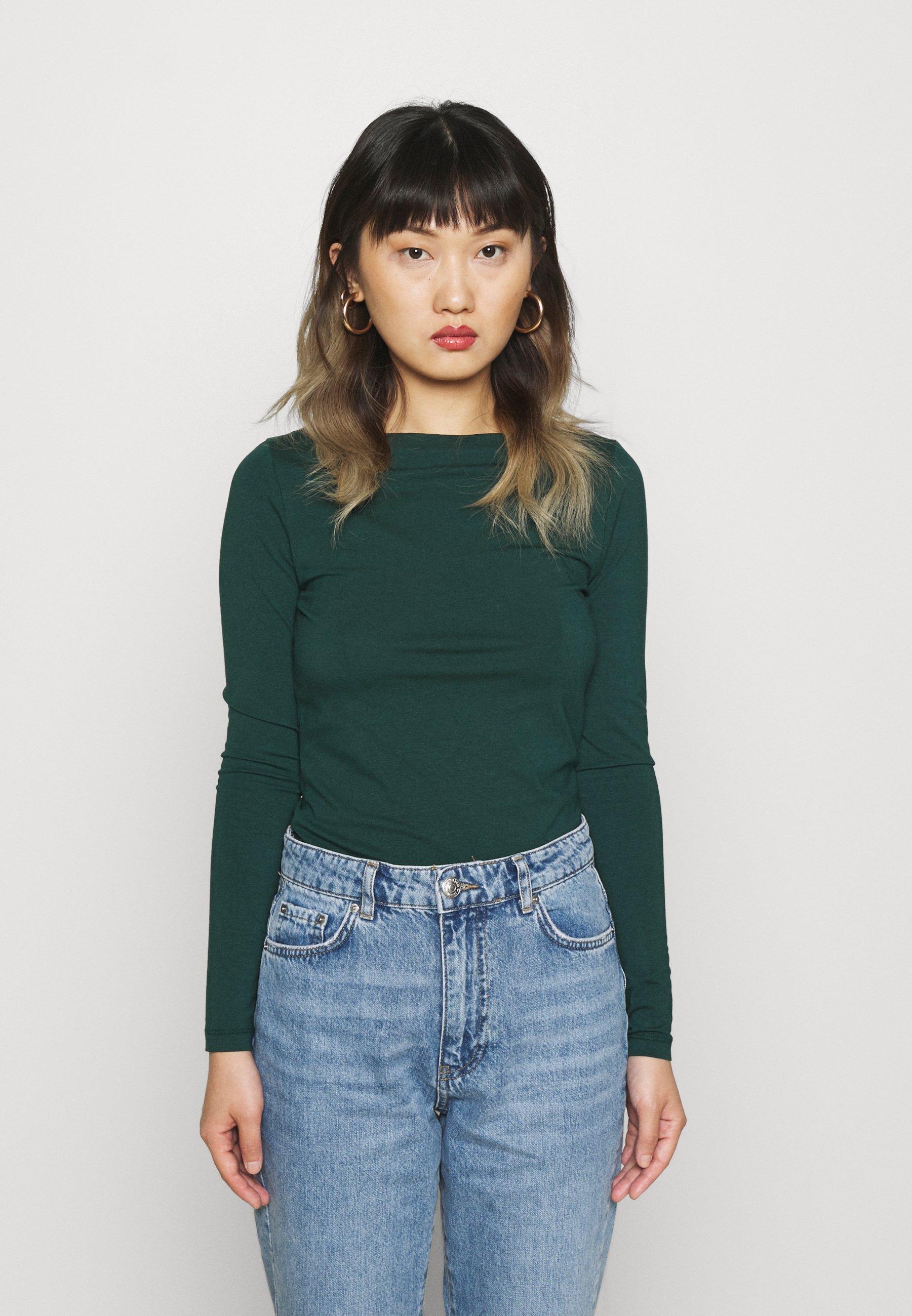 Women VMPANDA  - Long sleeved top