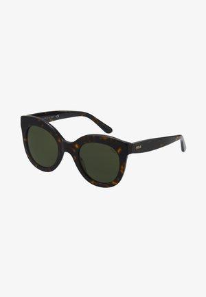 Gafas de sol - dark havana