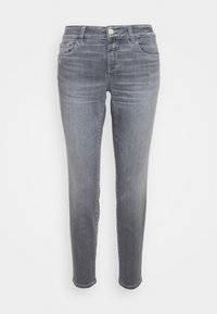 CLOSED - BAKER - Slim fit jeans - mid grey - 4