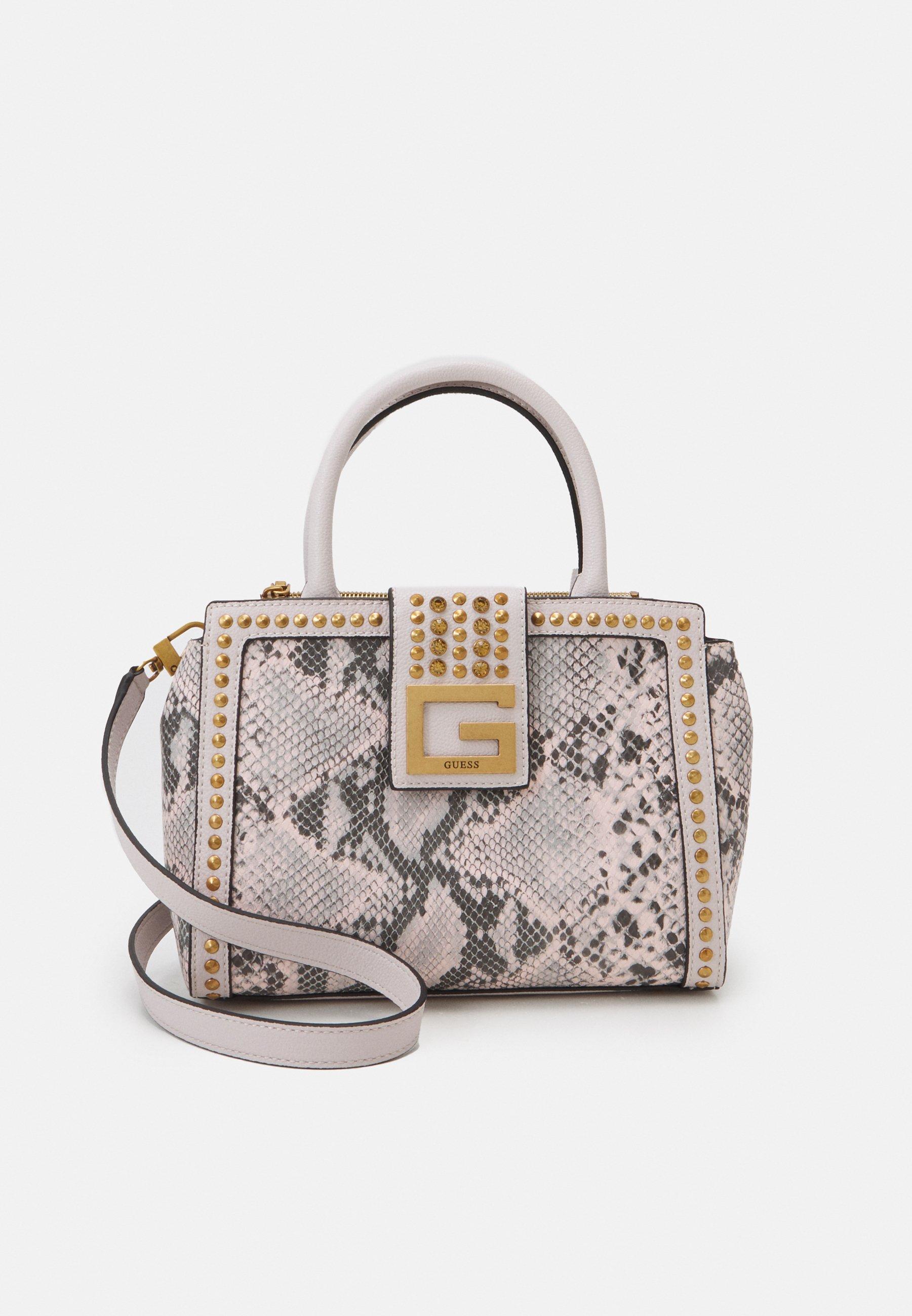 Women BLING SOCIETY SATCHEL - Handbag