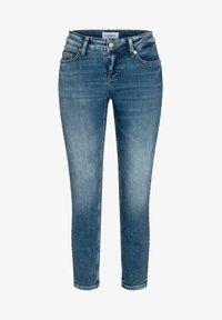 Cambio - LIU - Slim fit jeans - blue - 0