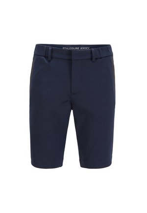 Short - dark blue
