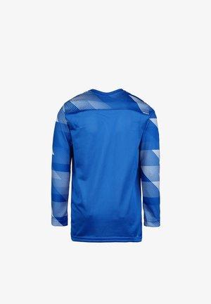 PARK IV - T-shirt de sport - royal blue/white