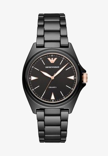 Orologio - black