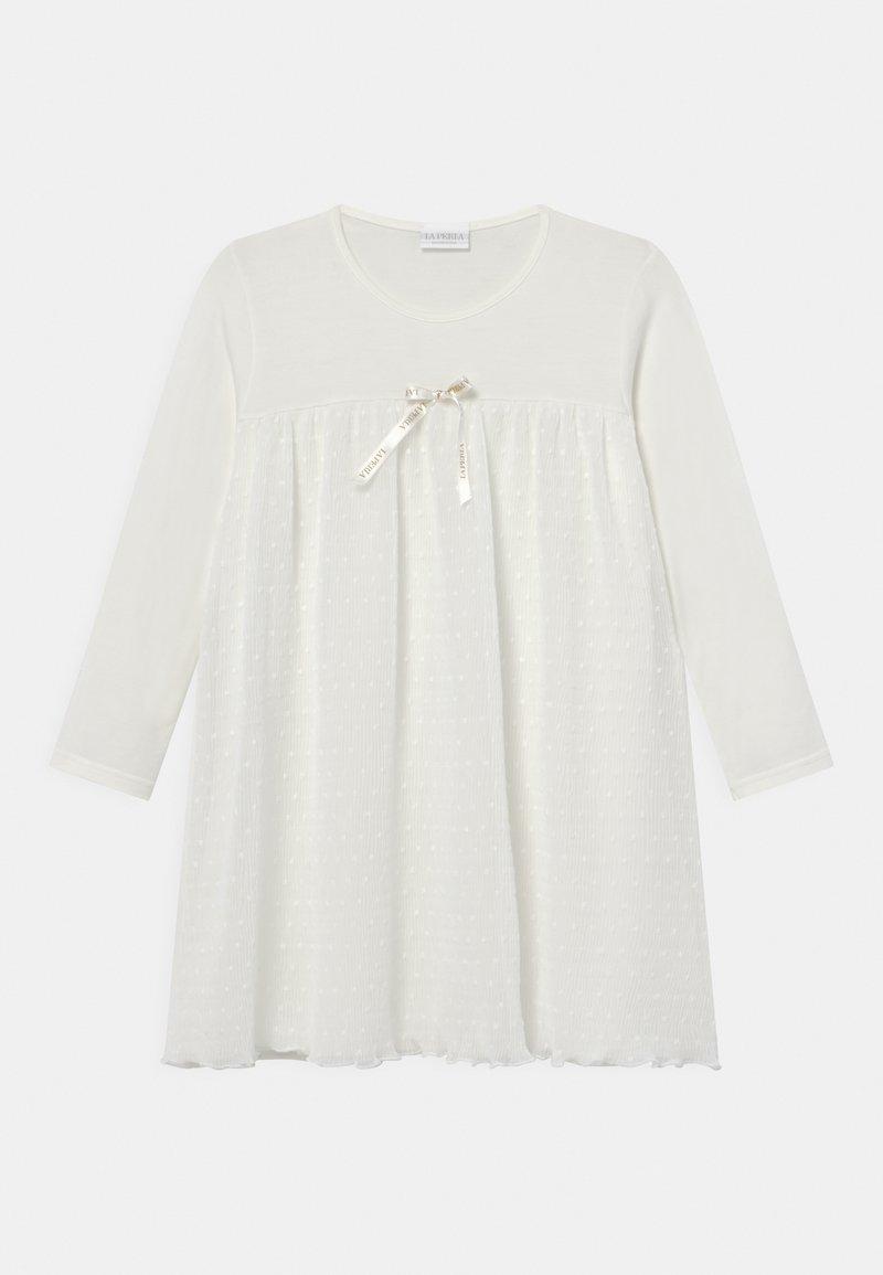 La Perla - Nachthemd - panna