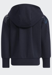 adidas Performance - Zip-up sweatshirt - blue - 2