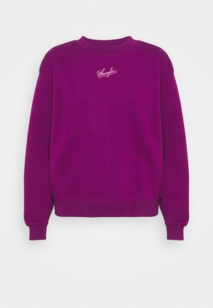 HIGH RETRO - Sweatshirt - ultraviolet