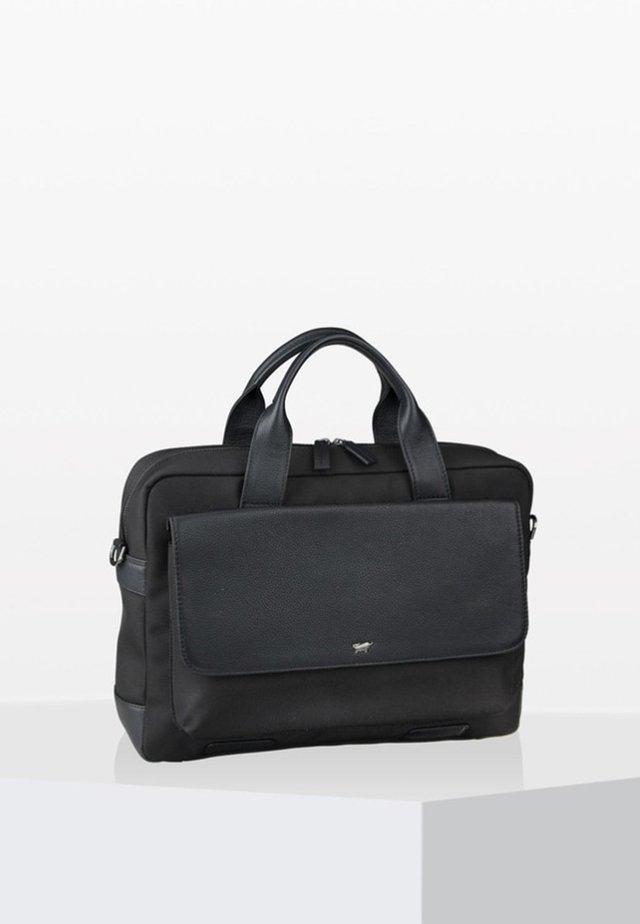 MURANO - Briefcase - black