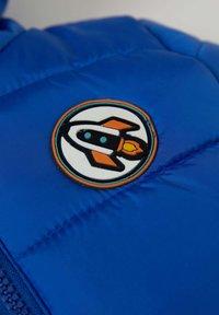 DeFacto - Cappotto invernale - blue - 3