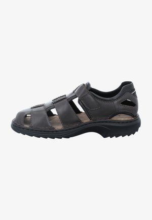 JEREMY - Sandals - moro