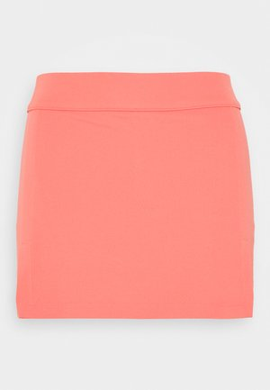 AMELIE GOLF SKIRT - Spódnica sportowa - tropical coral