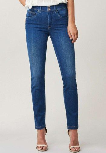SECRET PUSH - Slim fit jeans - blau
