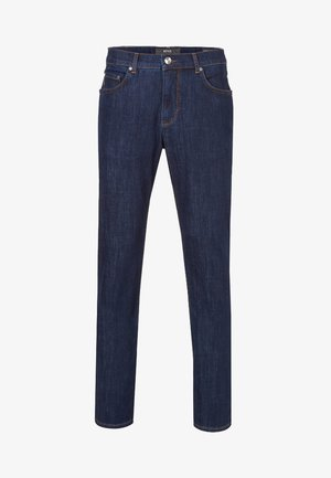 STYLE COOPER  - Jeans a sigaretta - regular blue used