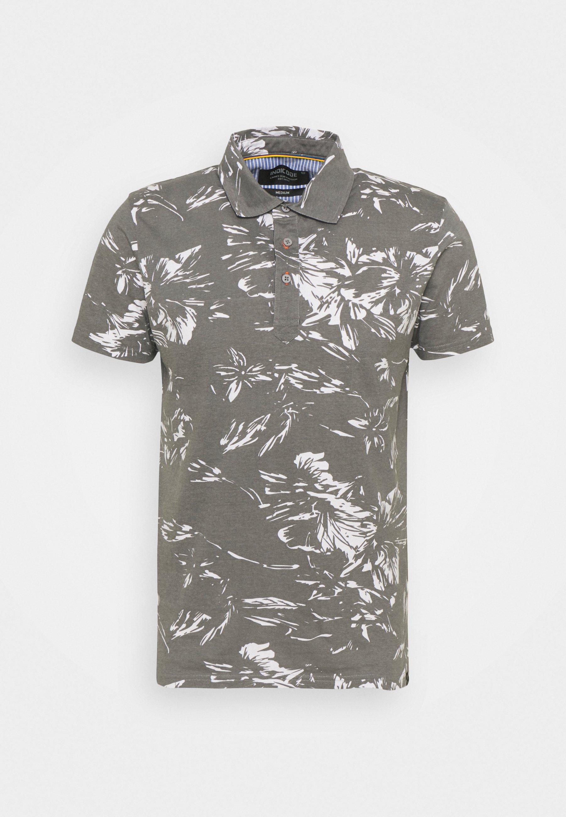 Men LA LINEA - Polo shirt