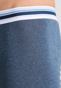 Puma - BASIC 2 PACK - Panties - blue - 4