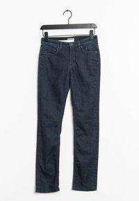 Filippa K - Straight leg jeans - blue - 0