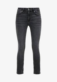 s.Oliver - Jeans Skinny Fit - grey sretc - 5