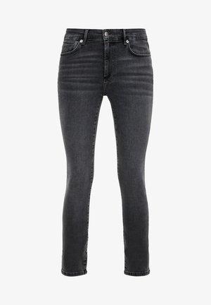 Jeans Skinny Fit - grey sretc