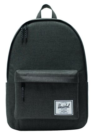 Mochila - black crosshatch [02090]