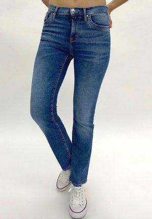 HANNAH - MEDIUM - Slim fit jeans - medium blue