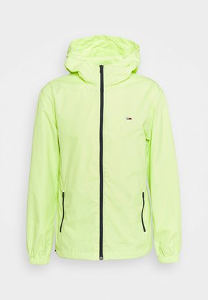 PACKABLE  - Outdoor jacket - green
