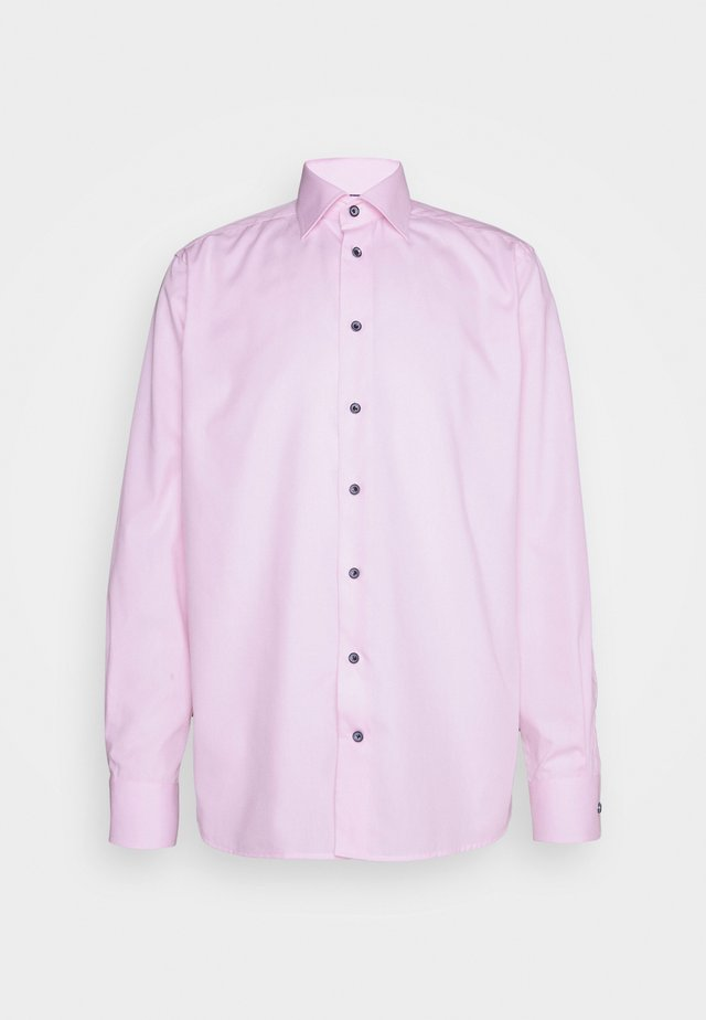 CONTEMPORARY SHIRT DETAILS - Camicia elegante - pink/red