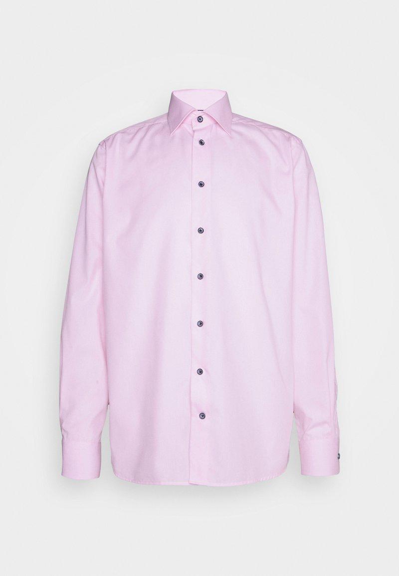 Eton - CONTEMPORARY SHIRT DETAILS - Formal shirt - pink/red