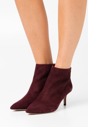 Ankle boots - pucce