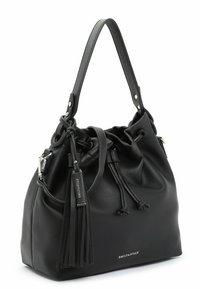 Emily & Noah - Shopping bag - black - 3