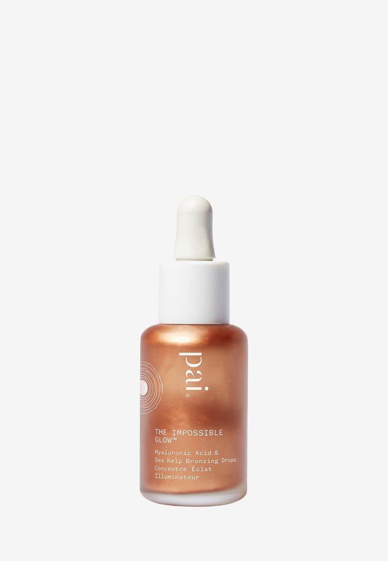 Pai Skincare - THE IMPOSSIBLE GLOW - Serum - -