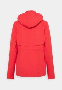 Barbour - PROMENADE JACKET - Light jacket - ocean red - 1