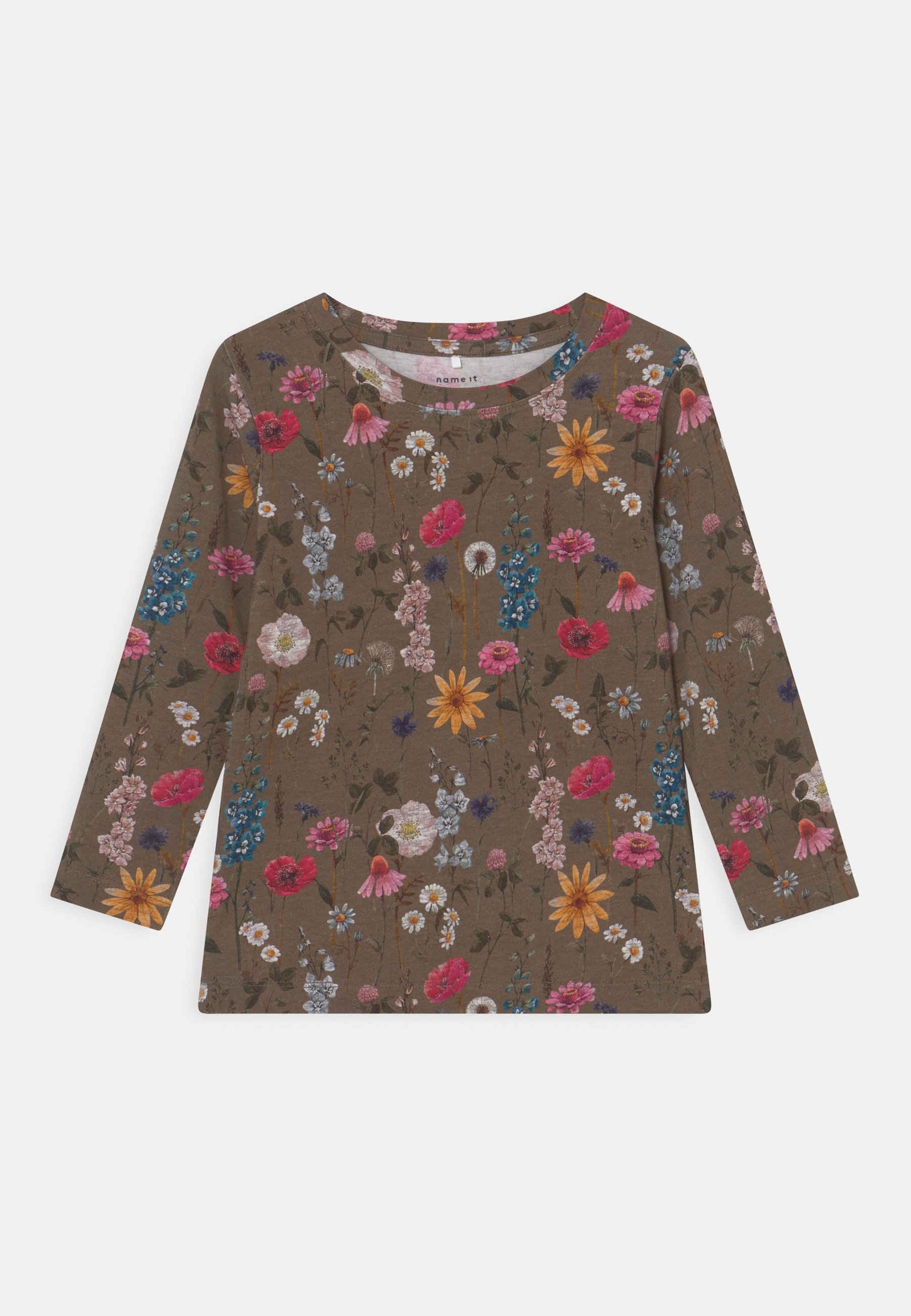 Kids NMFKIMMI  - Long sleeved top