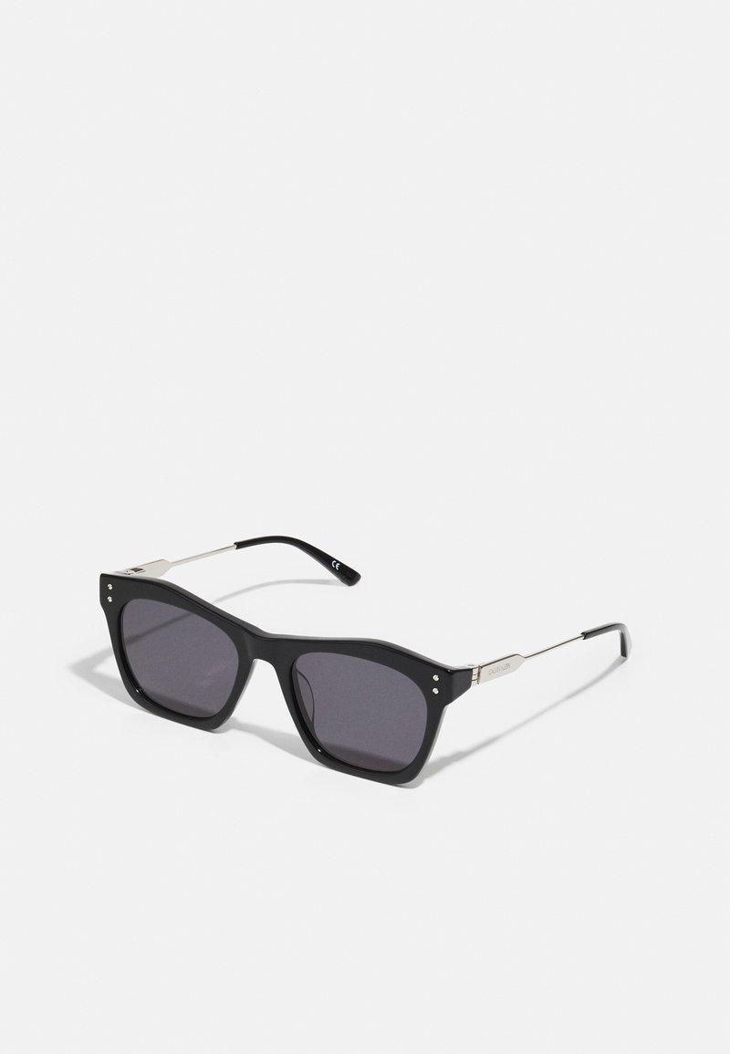 Calvin Klein - Sunglasses - black