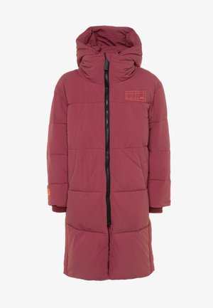HARPER - Waterproof jacket - maroon