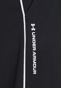 Under Armour - RECOVER PANT - Joggebukse - black - 4