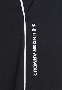 Under Armour - RECOVER PANT - Pantaloni sportivi - black - 4