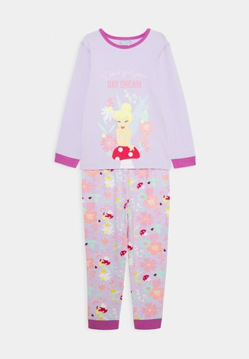 FLORENCE LONG SLEEVE - Pyjama set - lilac
