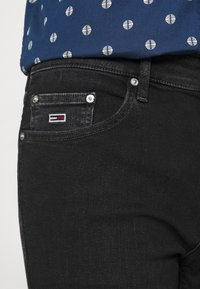Tommy Jeans - FINLEY SUPER SKINNY - Jeans Skinny Fit - denim - 4