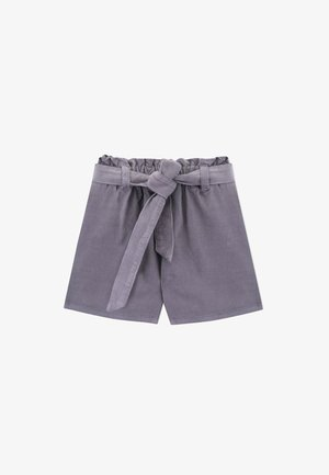 OKEMIA - Shorts - grey