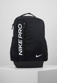 Nike Performance - POWER - Batoh - black/white - 0