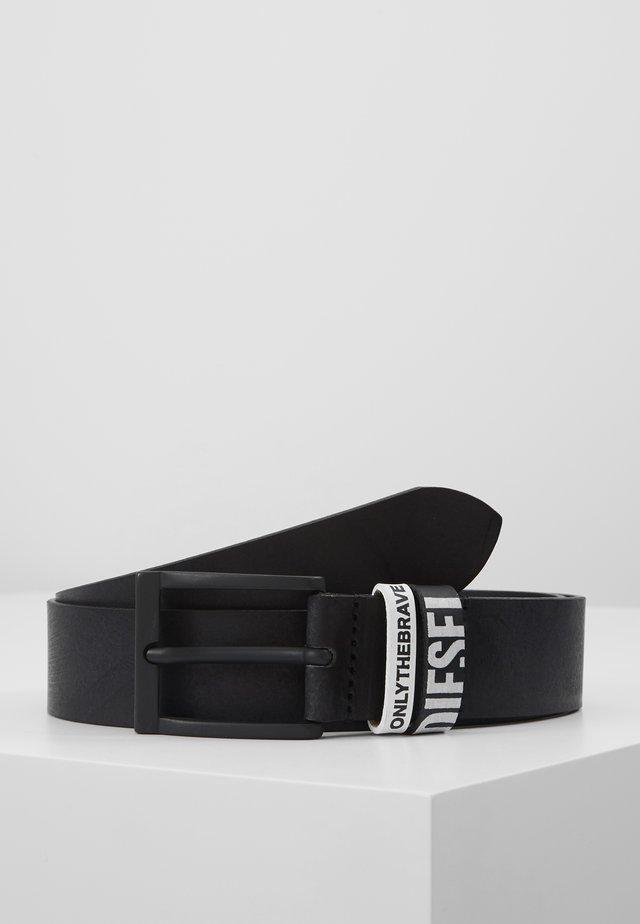 B-ELEN - BELT - Belt - black
