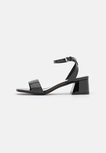 VMLIZA  - Sandals - black