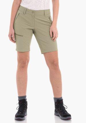 TOBLACH - Sports shorts - brown