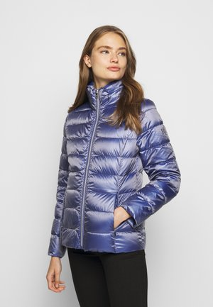 JACKET - Chaqueta de plumas - light violet sky