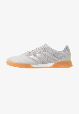 COPA 20.3 IN SALA - Zaalvoetbalschoenen - grey two/matte silver/grey three