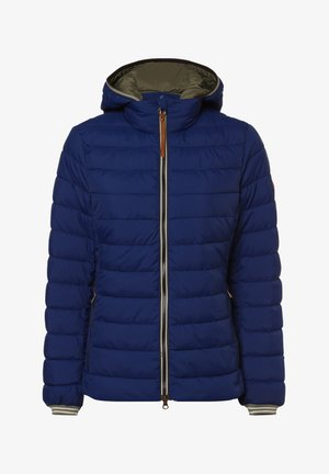 STEPP - Winter jacket - blau