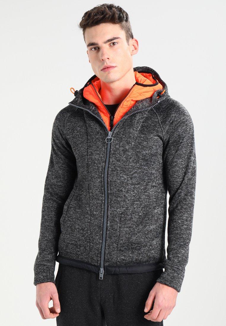 Men STORM BLIZZARD  - Zip-up sweatshirt