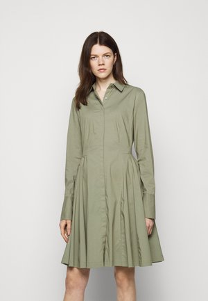 SUMMER DRESS - Košilové šaty - jungle