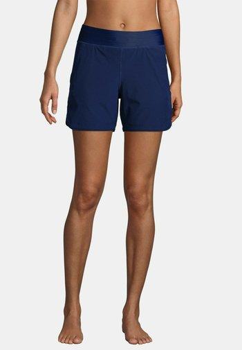 NORMAL - Swimming shorts - deep sea navy